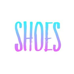 Other - Shoes!